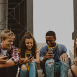 Should you allow your teenager to be on Teen Chat Room Websites?